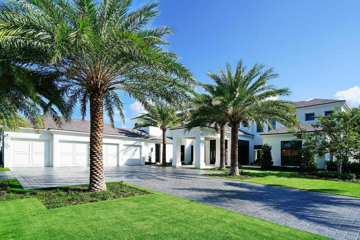 $13,250,000 - 5Br/9Ba -  for Sale in Royal Palm Yacht & Country Club, Boca Raton