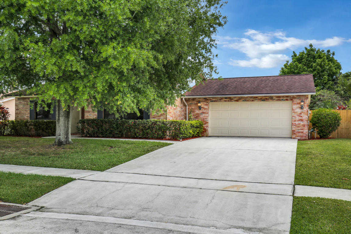 Homes for Sale in West Palm Beach - Pavon Realty Group