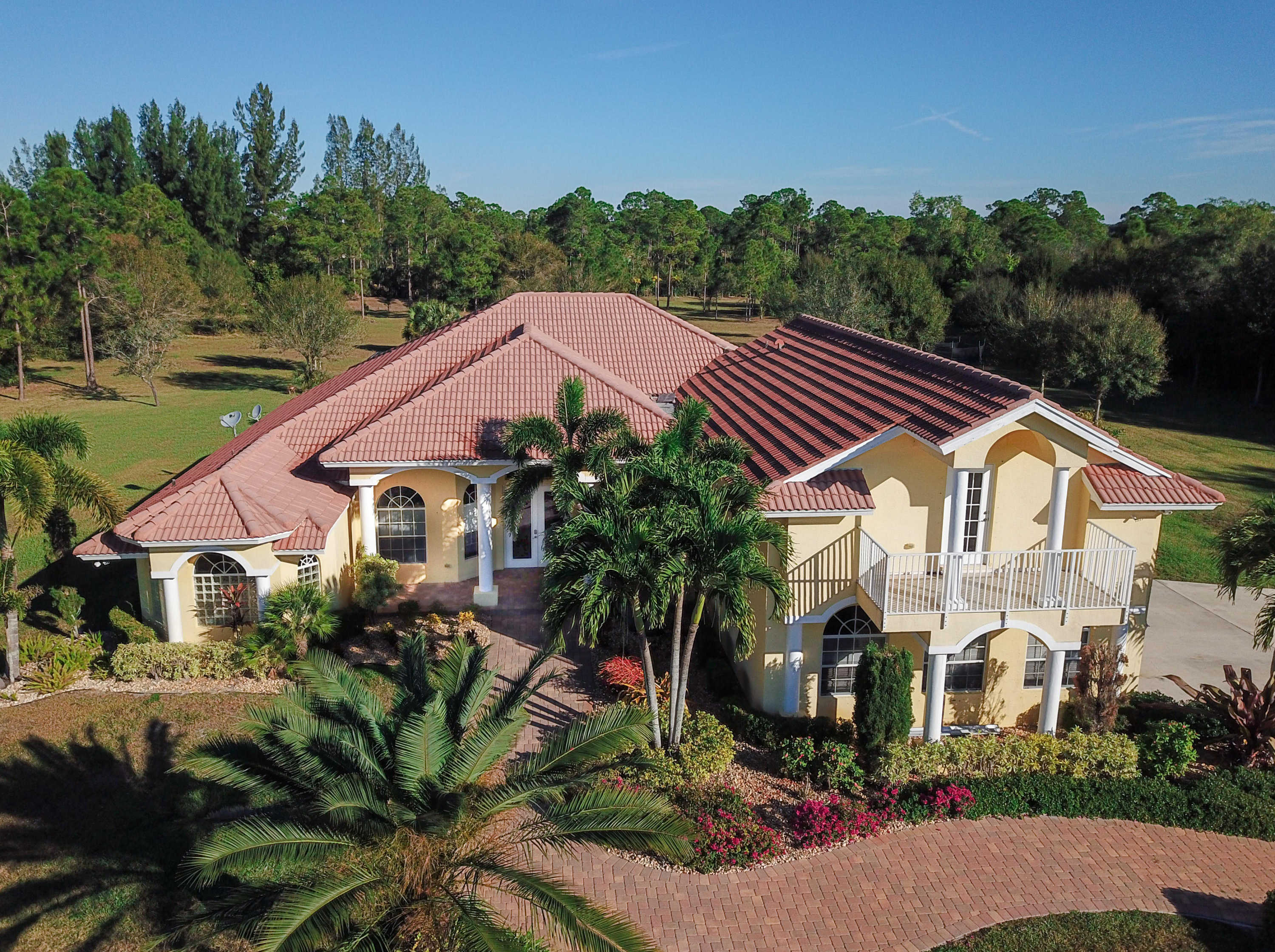 Homes For Sale In Loxahatchee The Acreage Pavon Realty Group