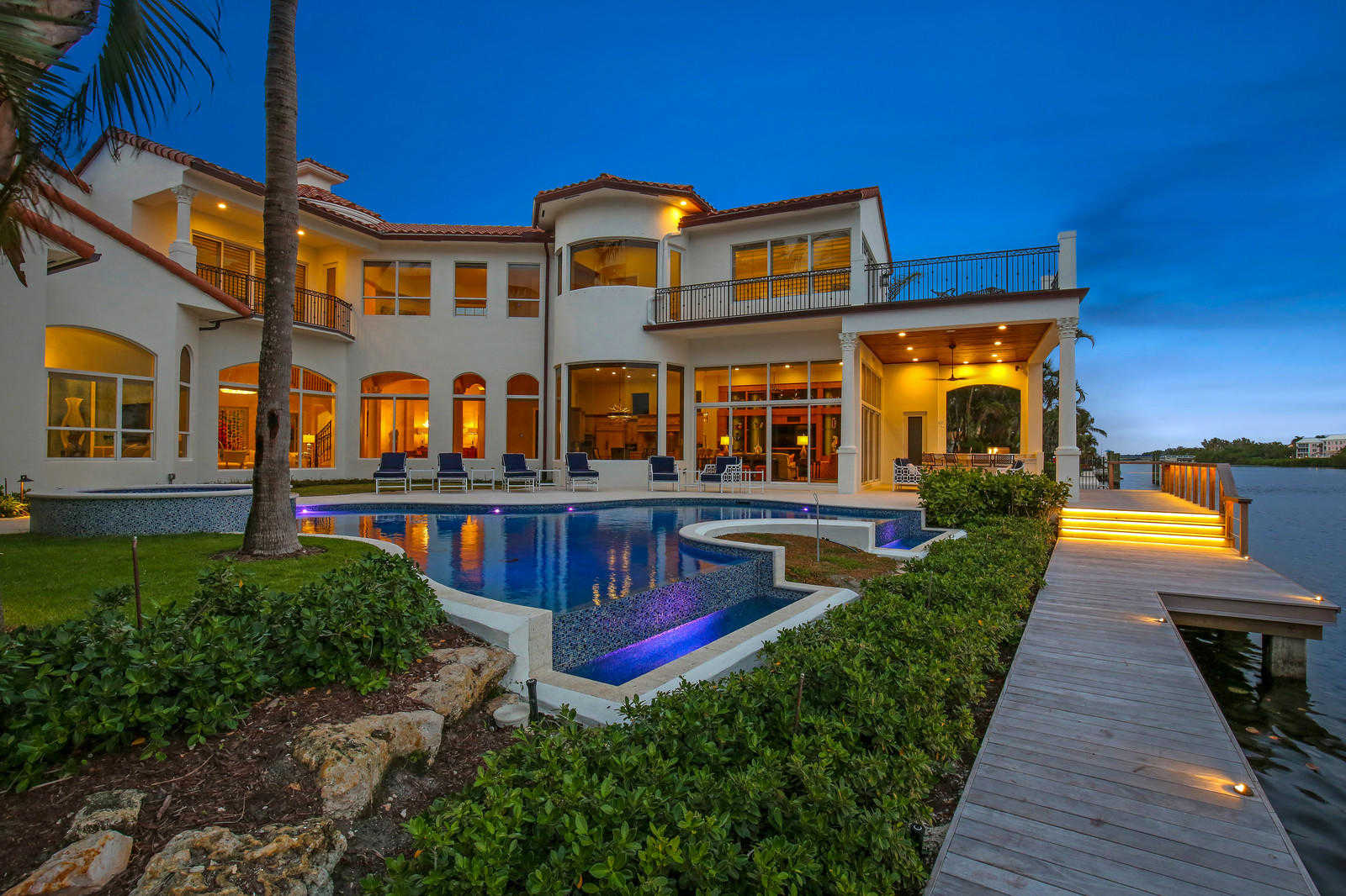 Palm Trail Homes for Sale, Delray Beach Real Estate ...