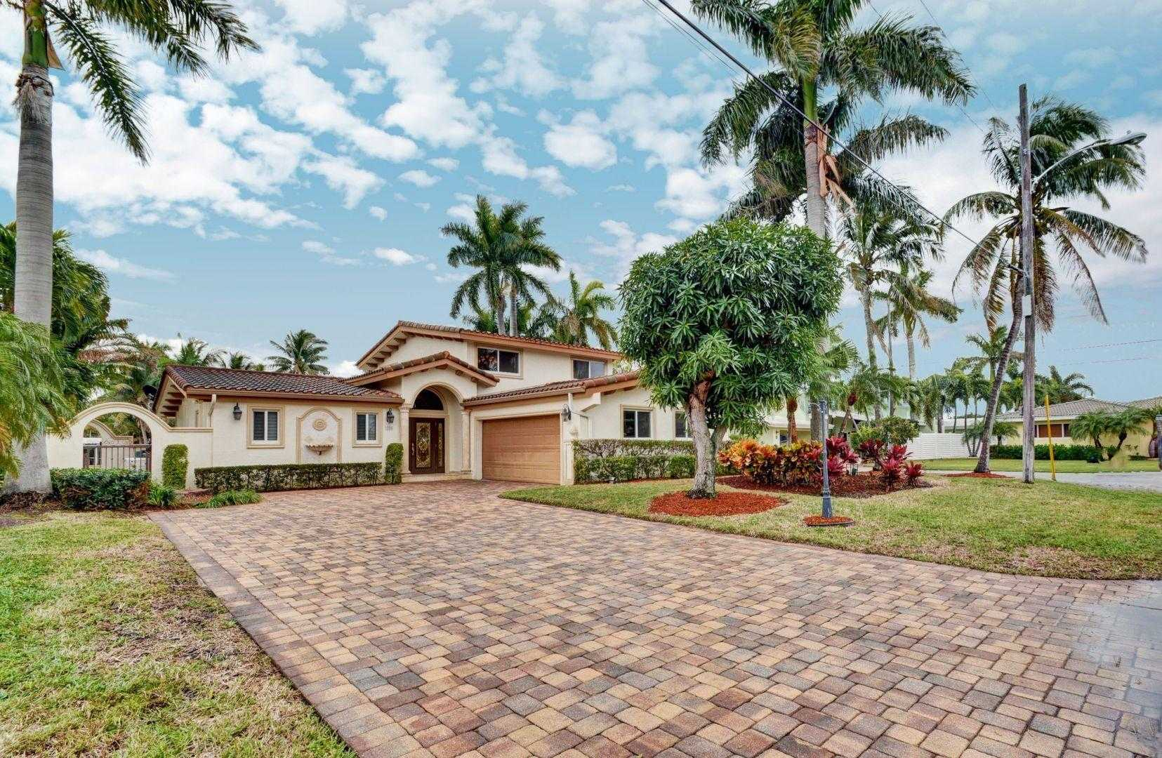 $1,798,000 - 3Br/3Ba -  for Sale in Terra Mar Island Estates, Lauderdale By The Sea