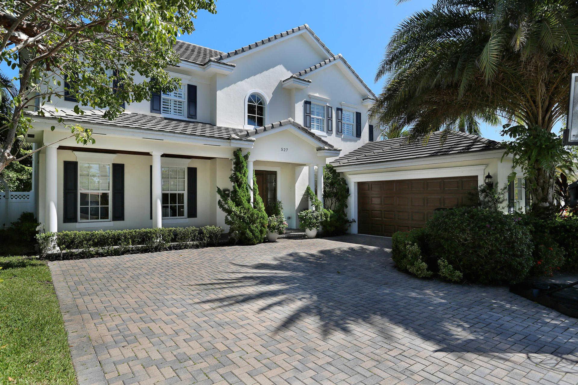 Lake Ida Homes For Sale Delray Beach Fl Real Estate