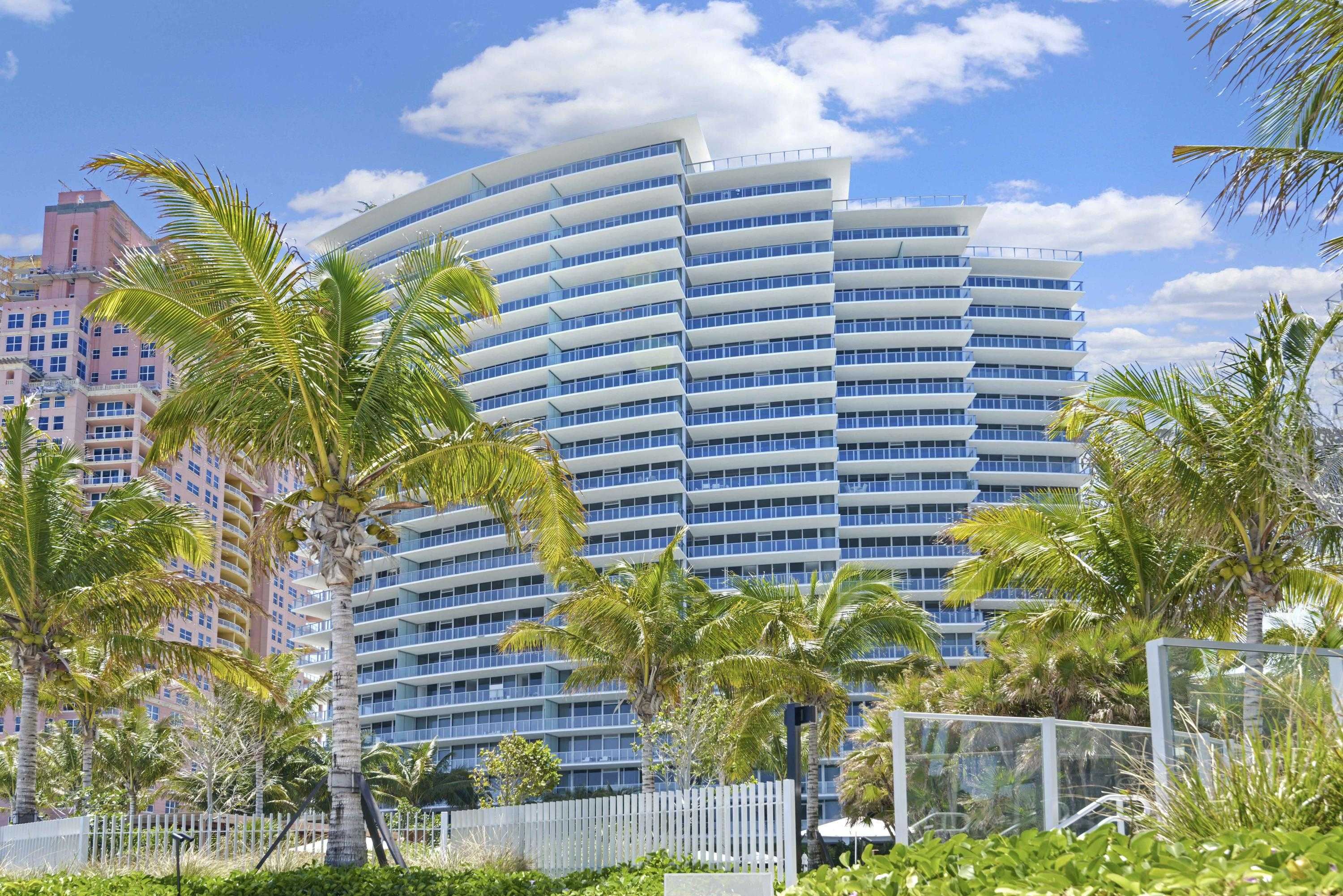 $3,350,000 - 3Br/4Ba -  for Sale in Auberge Beach Residences, Fort Lauderdale
