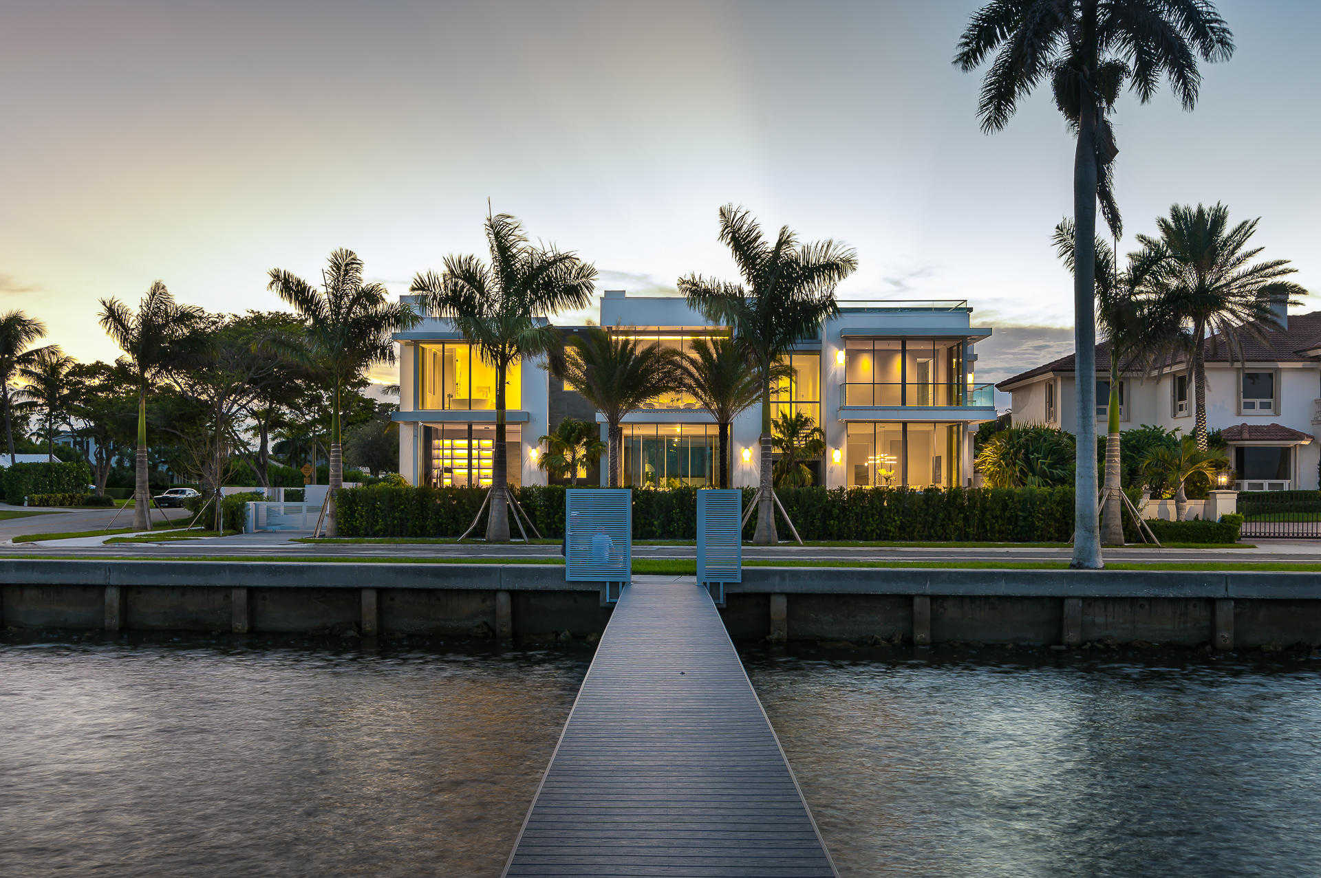 $17,750,000 - 6Br/13Ba -  for Sale in Gladeport Repl In, West Palm Beach