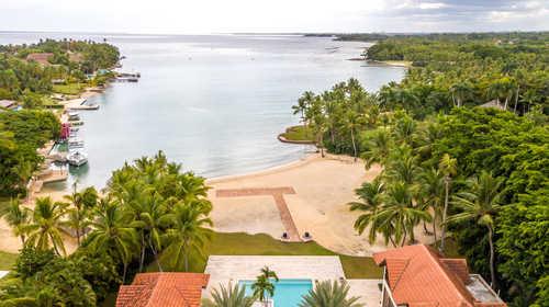 $16,000,000 - 7Br/10Ba -  for Sale in Punta Aguila In Casa De Campo, La Romana, Dominican Republic, Casa De Campo