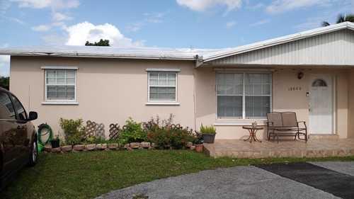 $450,000 - 5Br/2Ba -  for Sale in Carol City 6th Addn, Miami Gardens