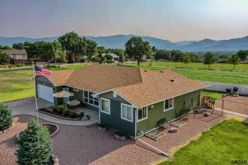 $475,000 - 5Br/2Ba -  for Sale in Sundown Acres, Canon City