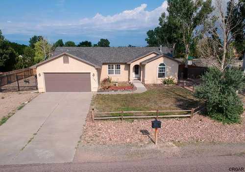 $460,000 - 5Br/1Ba -  for Sale in Pueblo West, Pueblo West