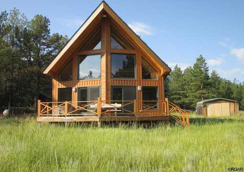 $450,000 - 2Br/2Ba -  for Sale in Silver Cliff Heights, Westcliffe