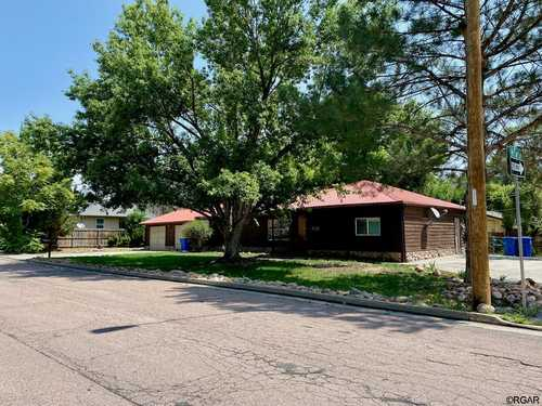 $329,900 - 6Br/1Ba -  for Sale in Raynold's Sub, Canon City