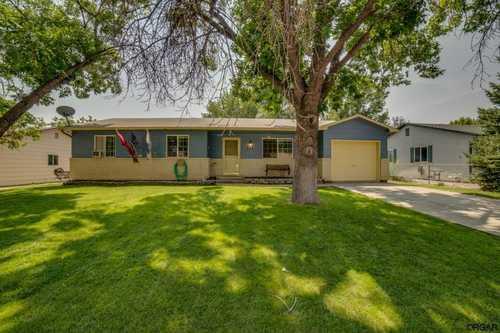 $269,000 - 3Br/1Ba -  for Sale in Todd Estates, Canon City