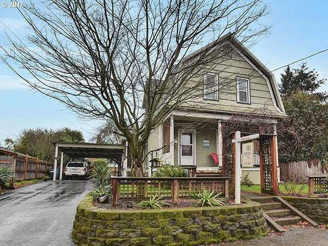 $580,000 - 3Br/2Ba -  for Sale in Sellwood, Portland