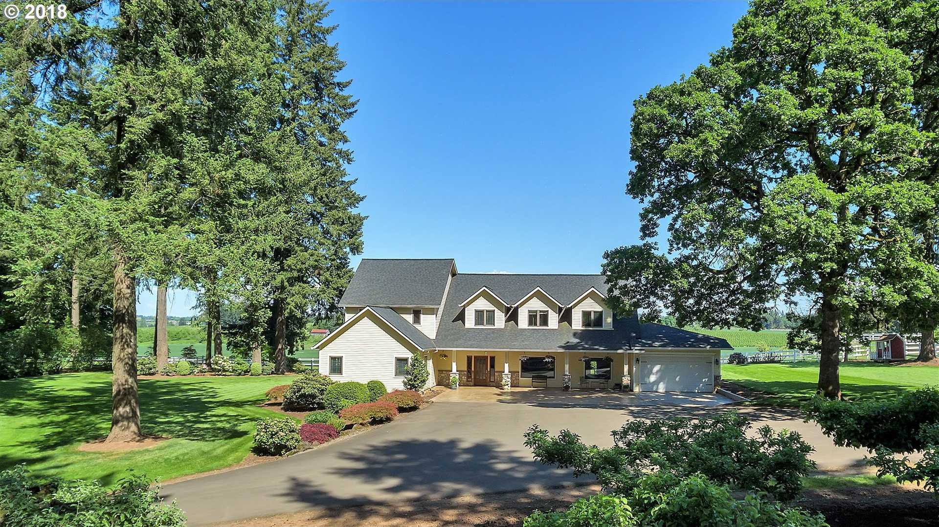 $1,549,000 - 6Br/5Ba -  for Sale in Tualatin