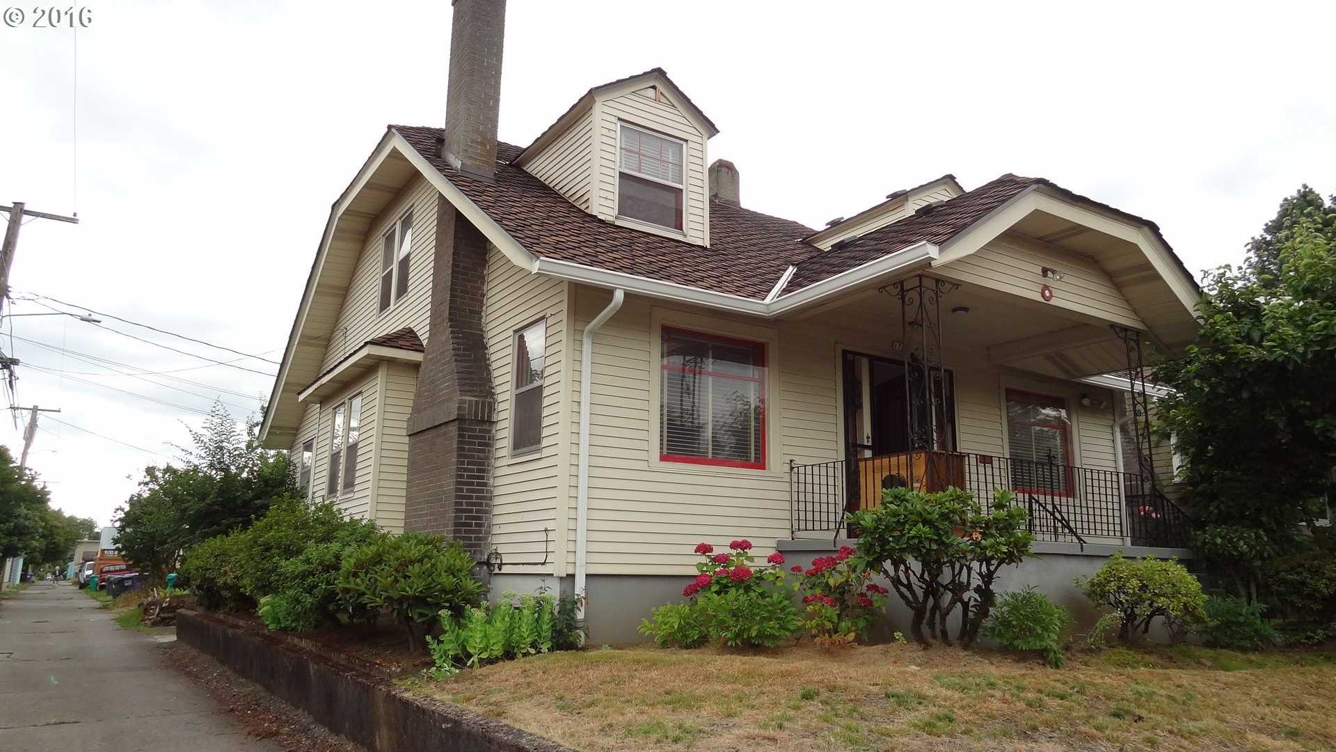 $665,000 - 5Br/3Ba -  for Sale in Portland