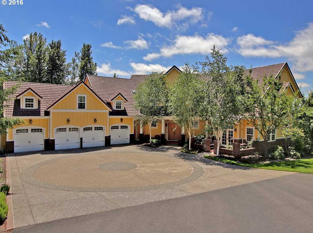 $2,750,000 - 5Br/8Ba -  for Sale in West Linn