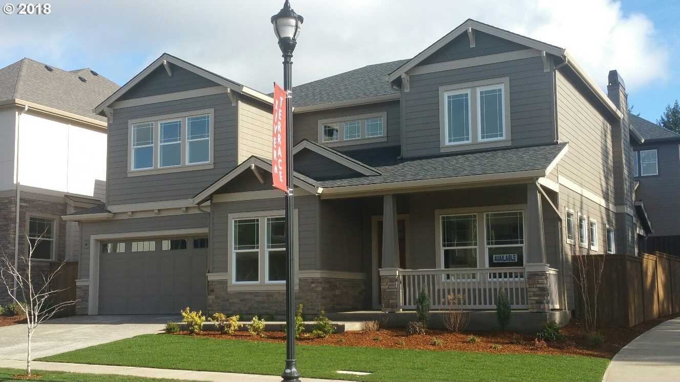 $694,990 - 4Br/3Ba -  for Sale in The Estates At River Terrace, Tigard