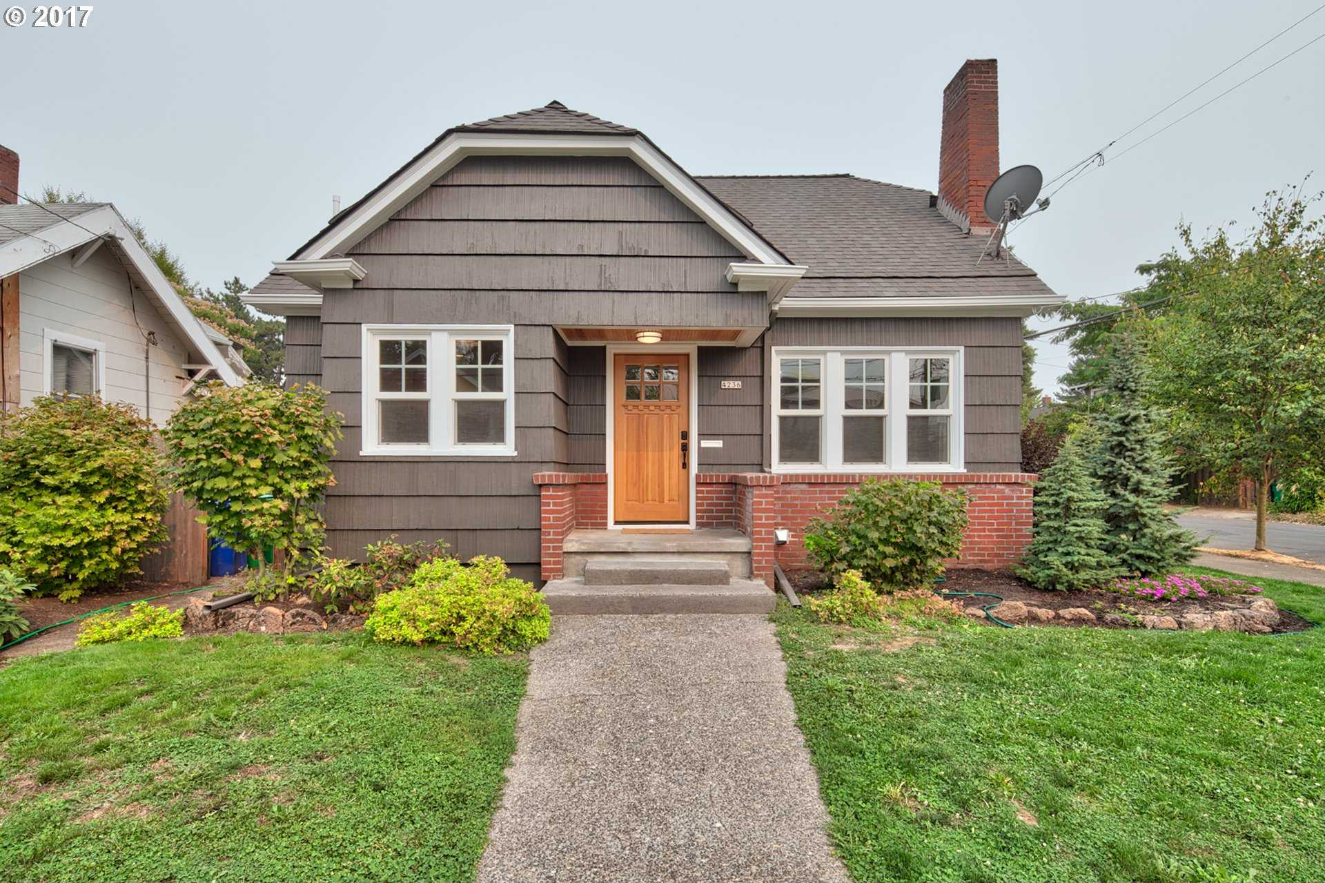 $550,000 - 3Br/3Ba -  for Sale in Creston Kenilworth, Portland