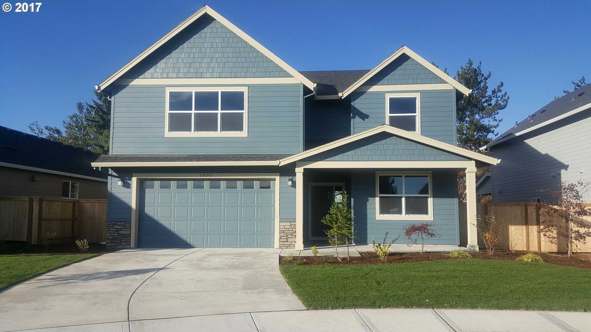 $449,900 - 4Br/3Ba -  for Sale in Gateway Estates, Troutdale