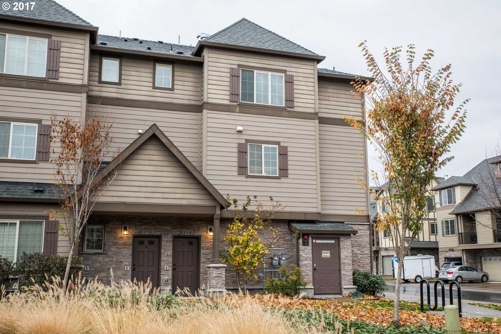 $267,500 - 2Br/3Ba -  for Sale in Beaverton