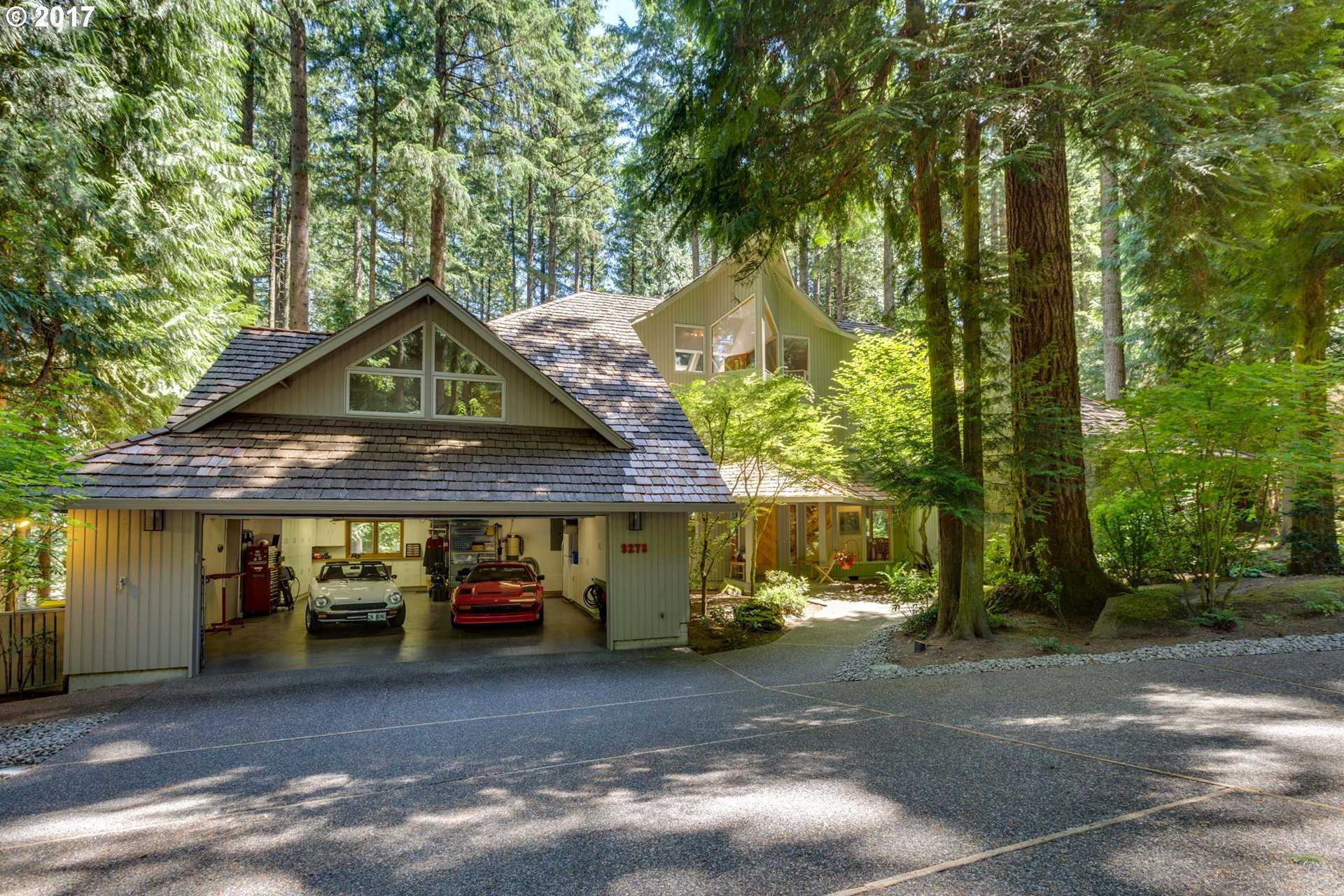 $950,000 - 4Br/5Ba -  for Sale in Cooper Mountain, Beaverton