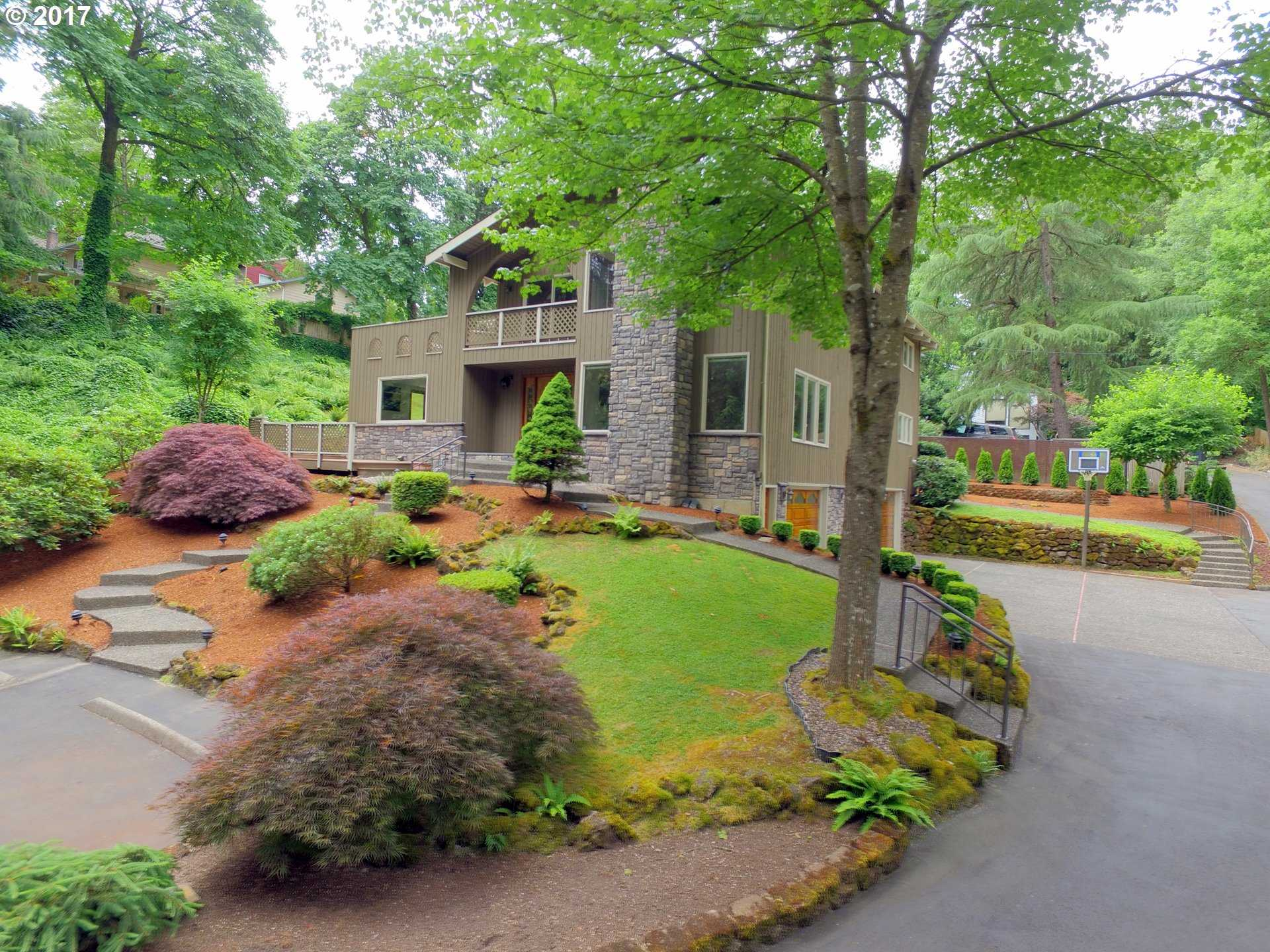 $725,000 - 5Br/3Ba -  for Sale in Bridlemile, Portland