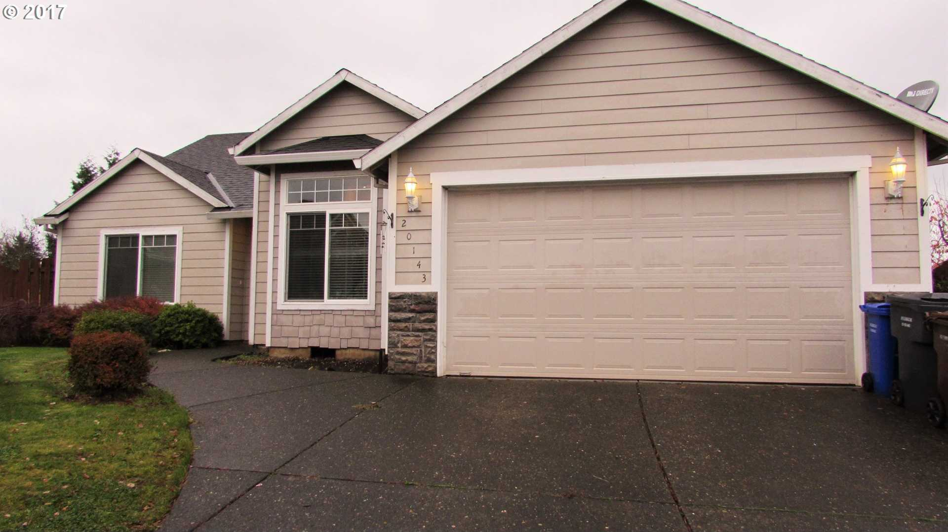 $379,950 - 3Br/2Ba -  for Sale in Oregon City
