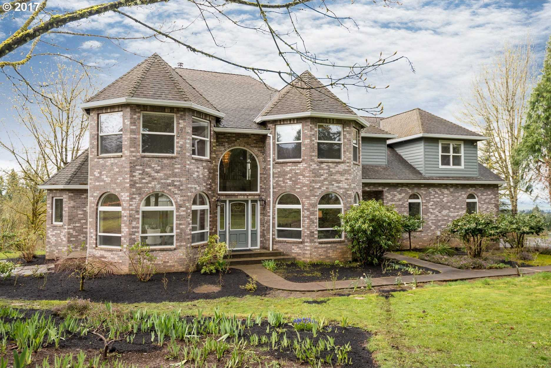 $1,150,000 - 4Br/5Ba -  for Sale in Helvetia/skyline, Hillsboro