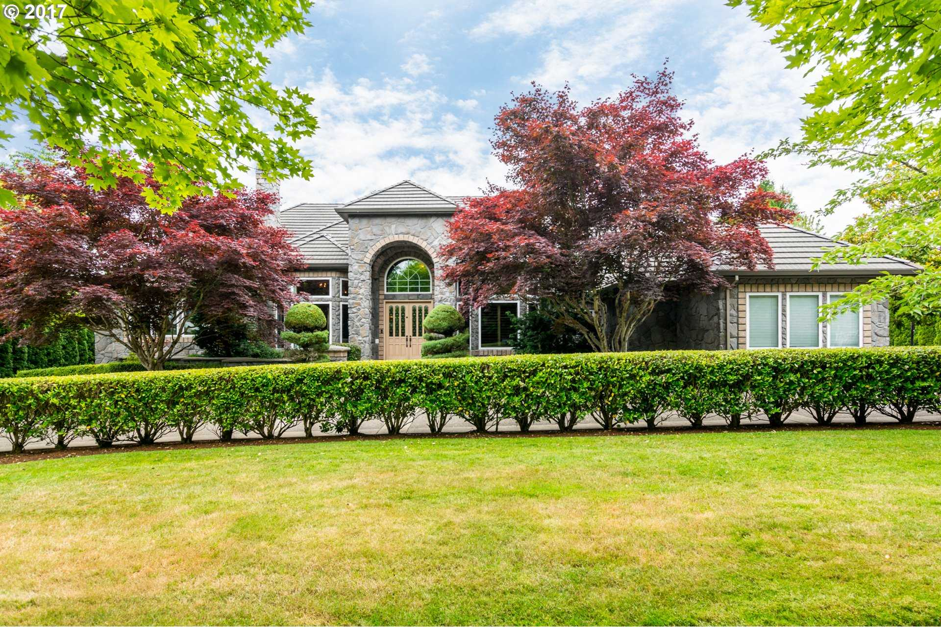 $1,750,000 - 5Br/7Ba -  for Sale in West Linn