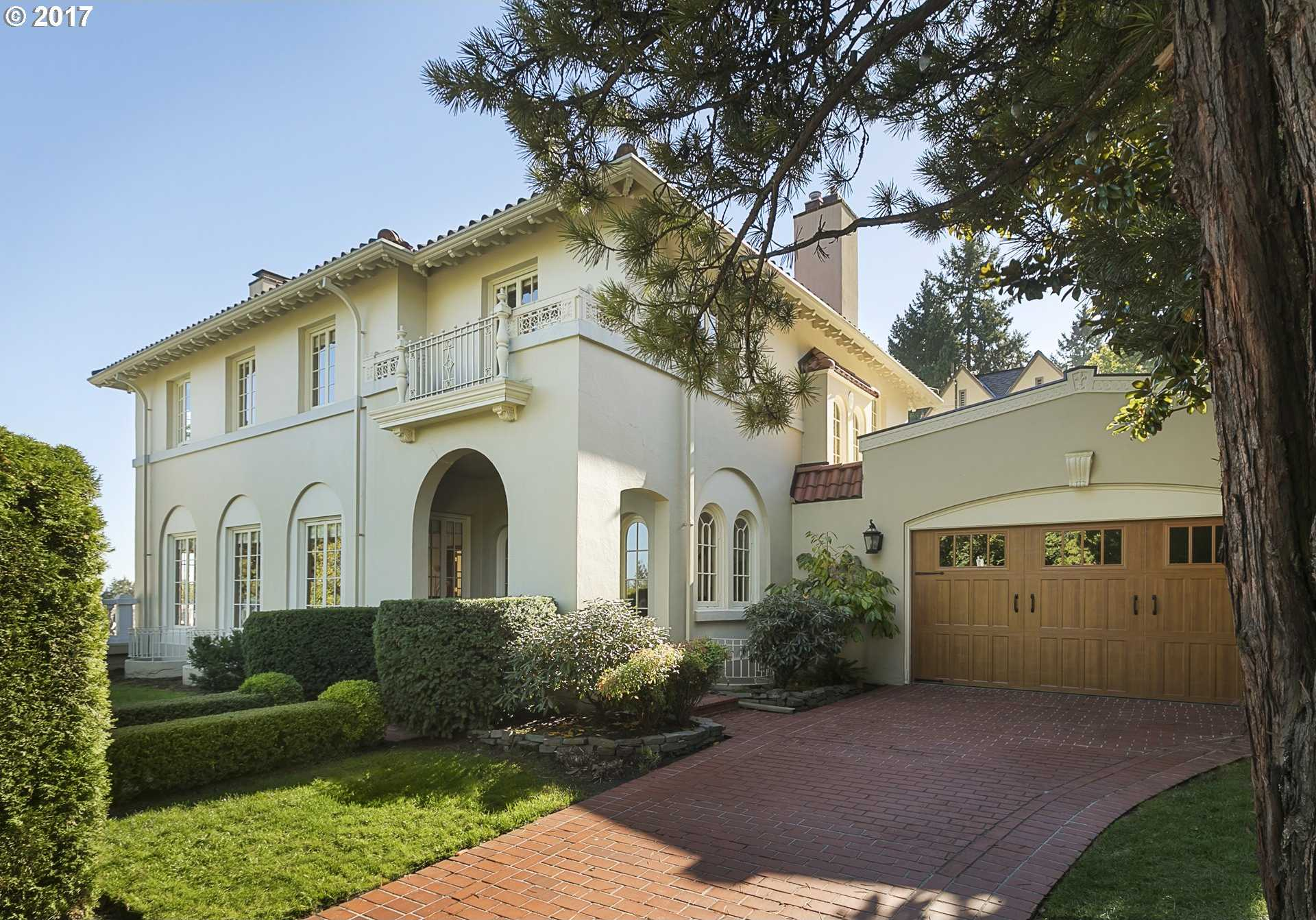$2,150,000 - 5Br/4Ba -  for Sale in Portland