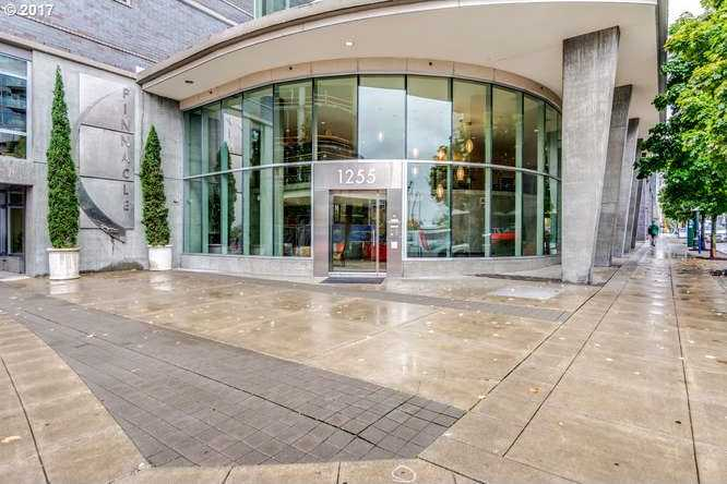 $649,000 - 2Br/2Ba -  for Sale in Pearl District/pinnacle, Portland