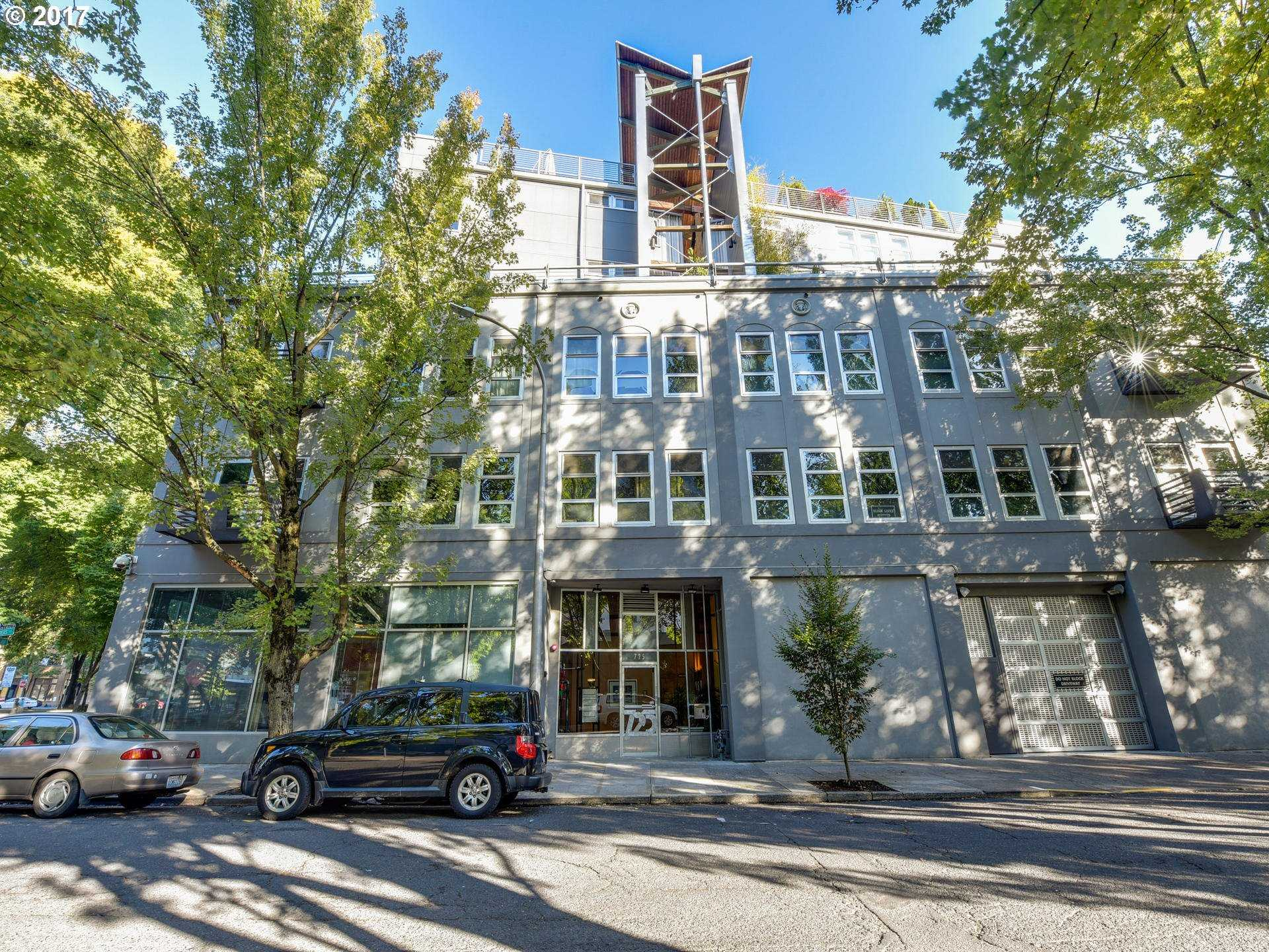 $750,000 - 2Br/2Ba -  for Sale in The Pearl District, Portland