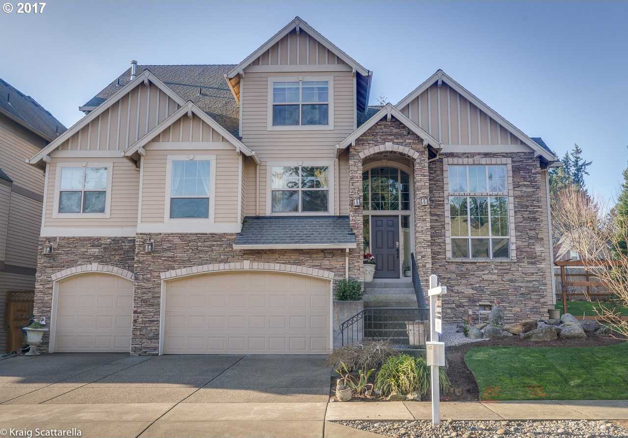 $599,900 - 4Br/3Ba -  for Sale in Tualatin