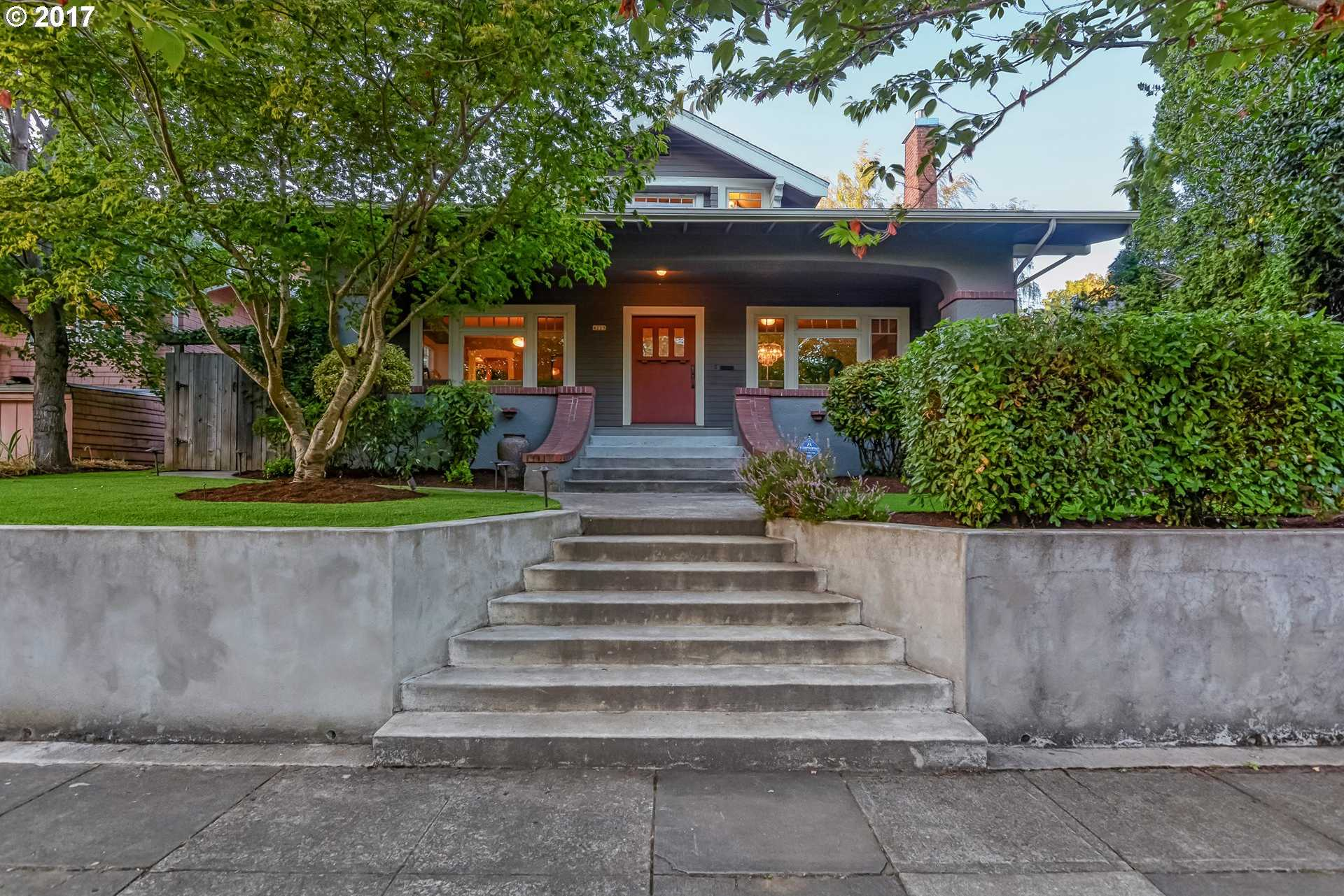$949,000 - 4Br/4Ba -  for Sale in Portland