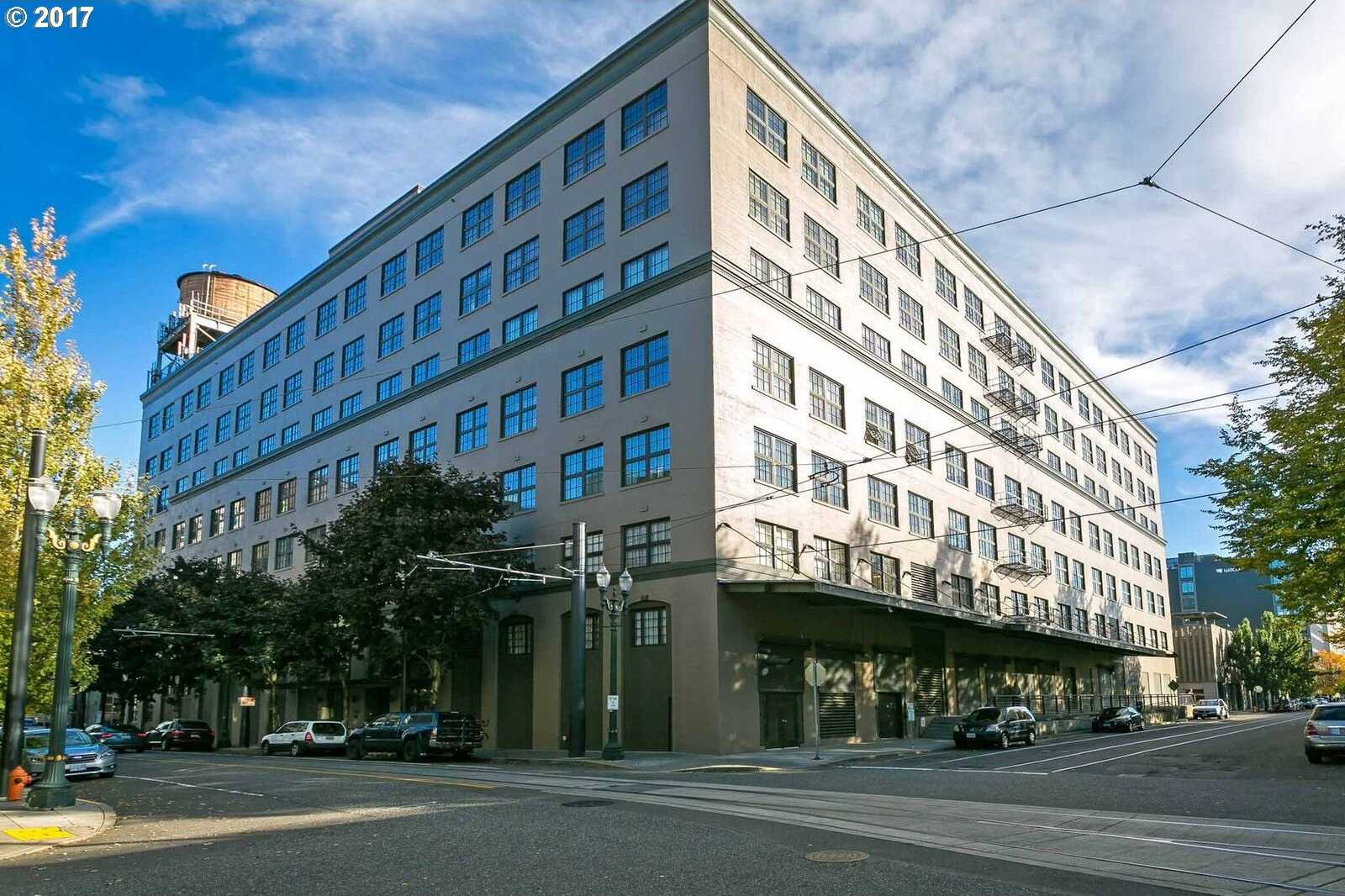 $649,900 - 1Br/2Ba -  for Sale in Marshall Wells, Pearl, Portland