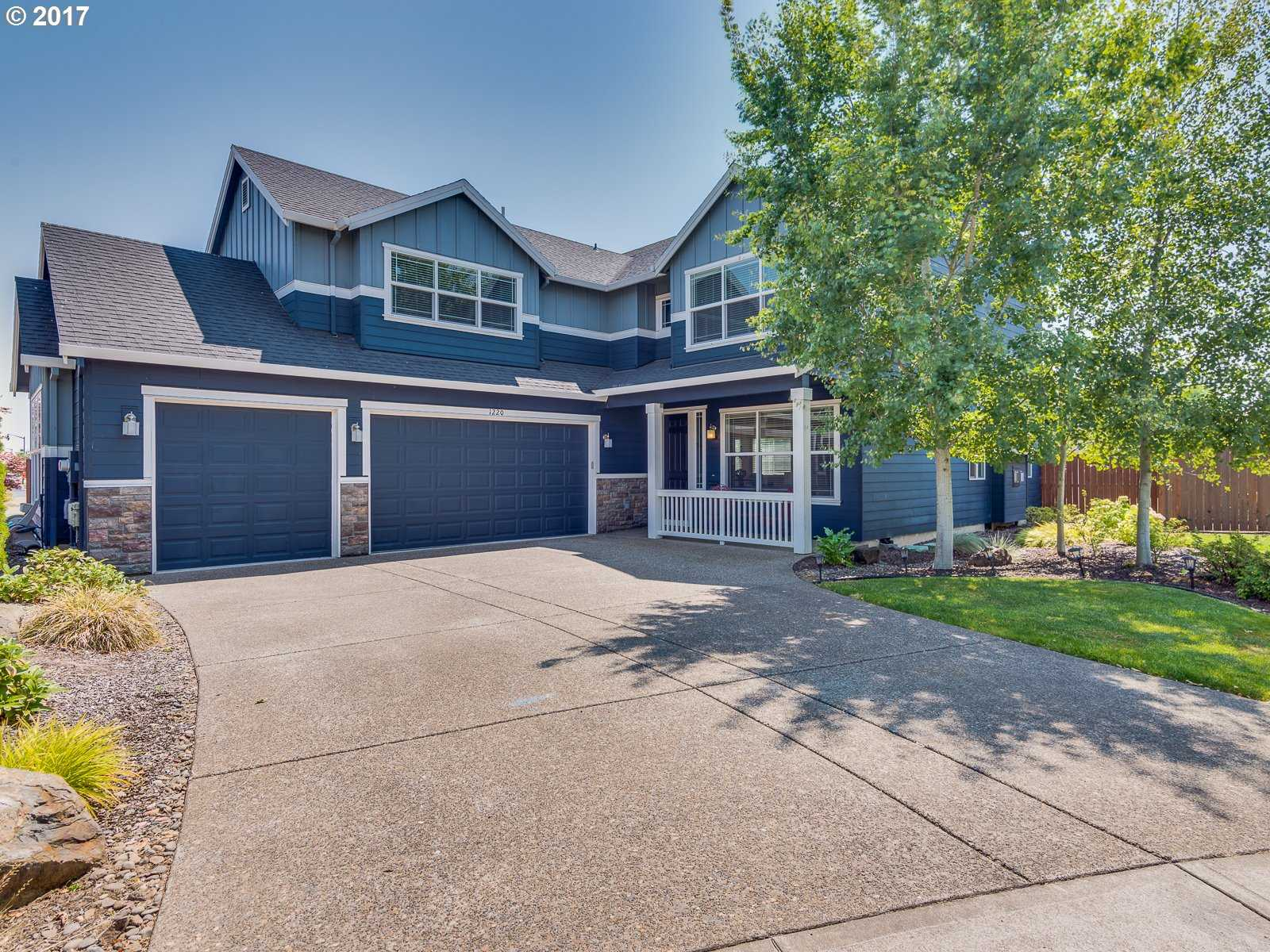 $474,900 - 5Br/3Ba -  for Sale in Parks At Forest Grove, Forest Grove