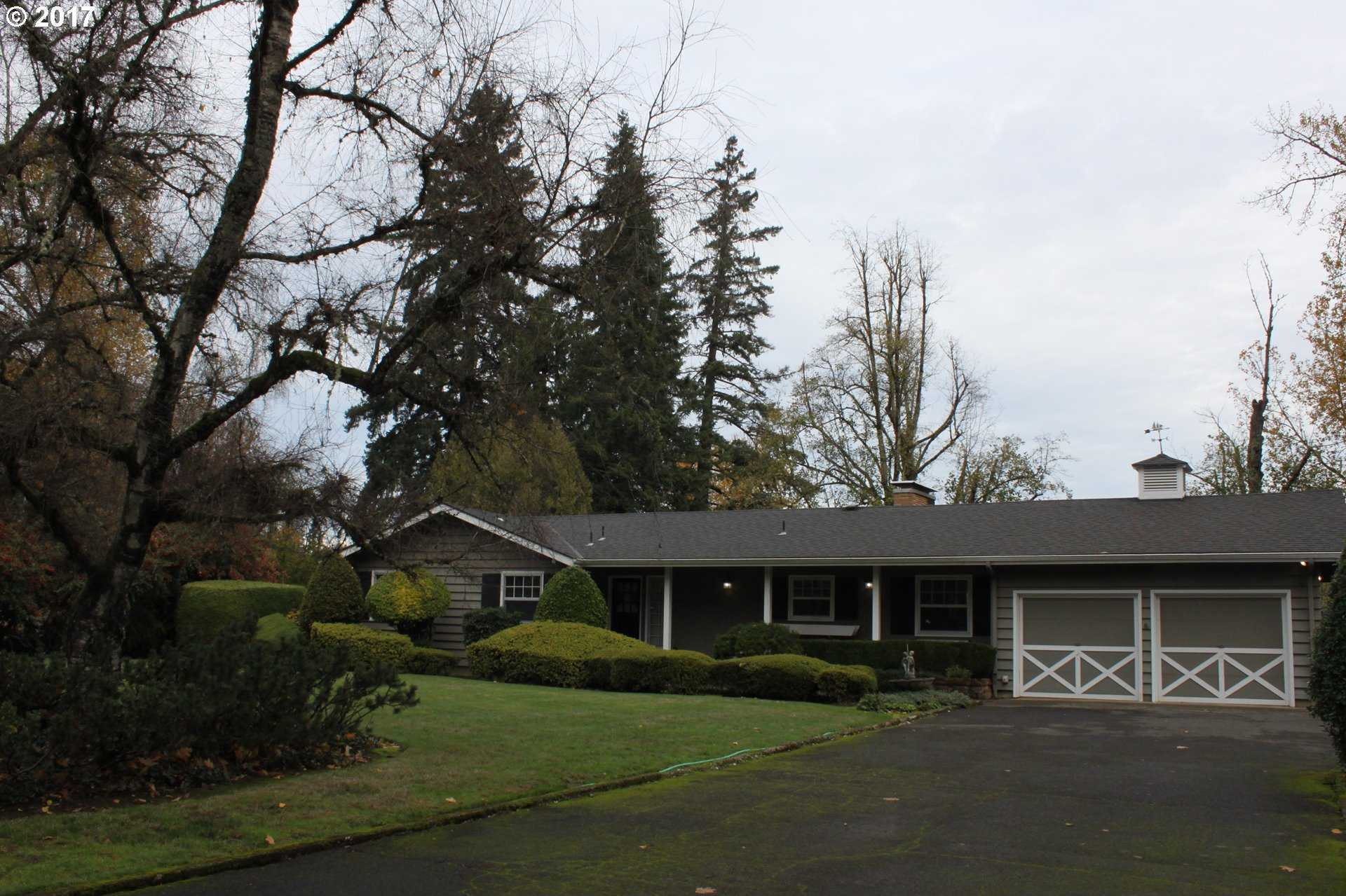 $549,000 - 3Br/2Ba -  for Sale in West Linn