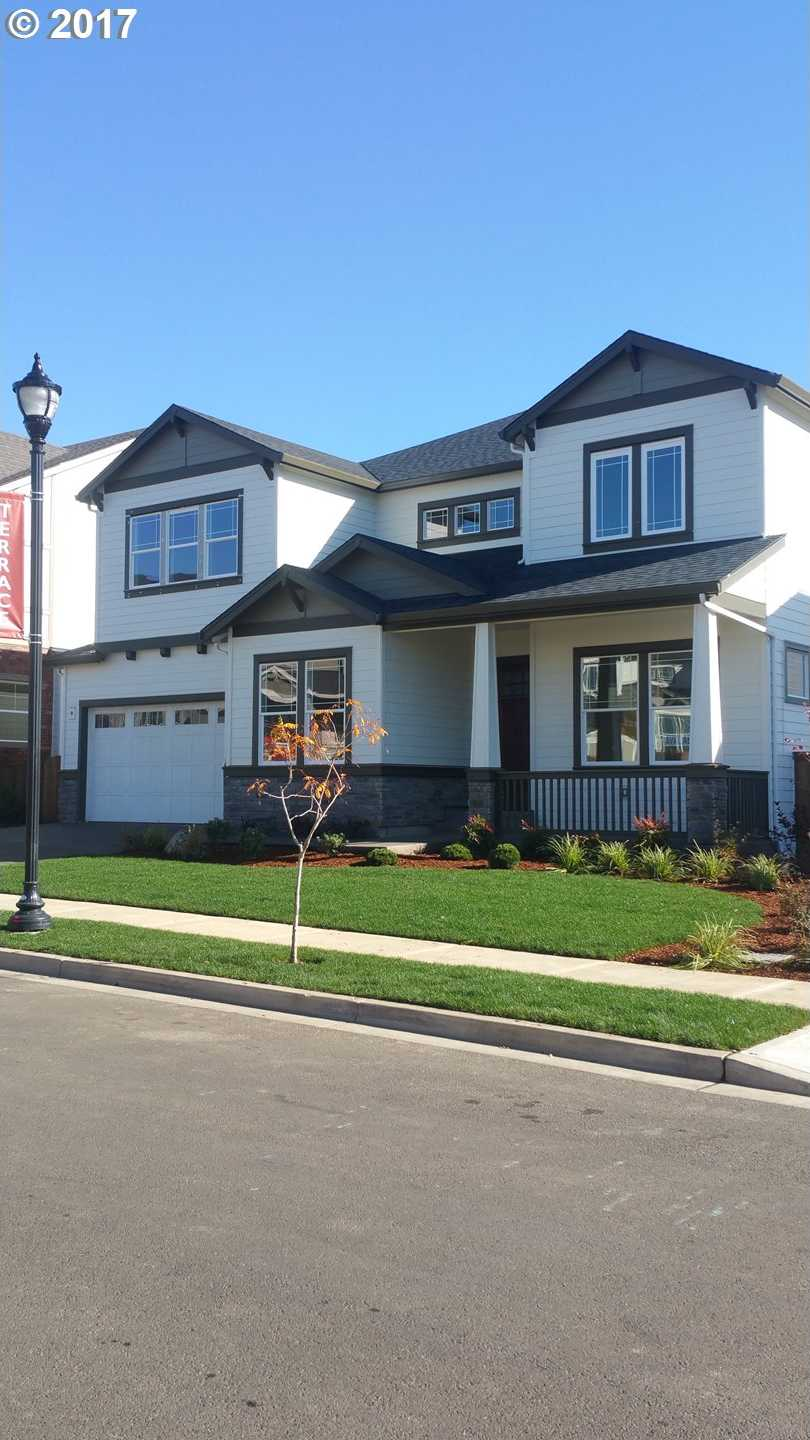 $774,990 - 4Br/3Ba -  for Sale in The Estates At River Terrace, Tigard