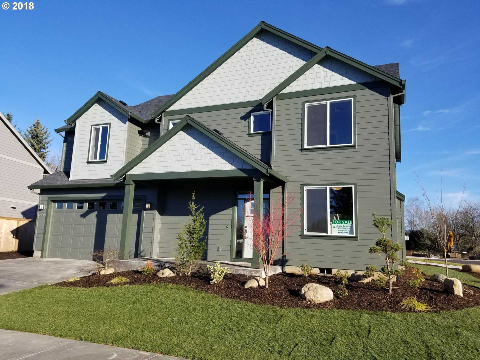 $454,900 - 4Br/3Ba -  for Sale in Gateway Estates, Troutdale
