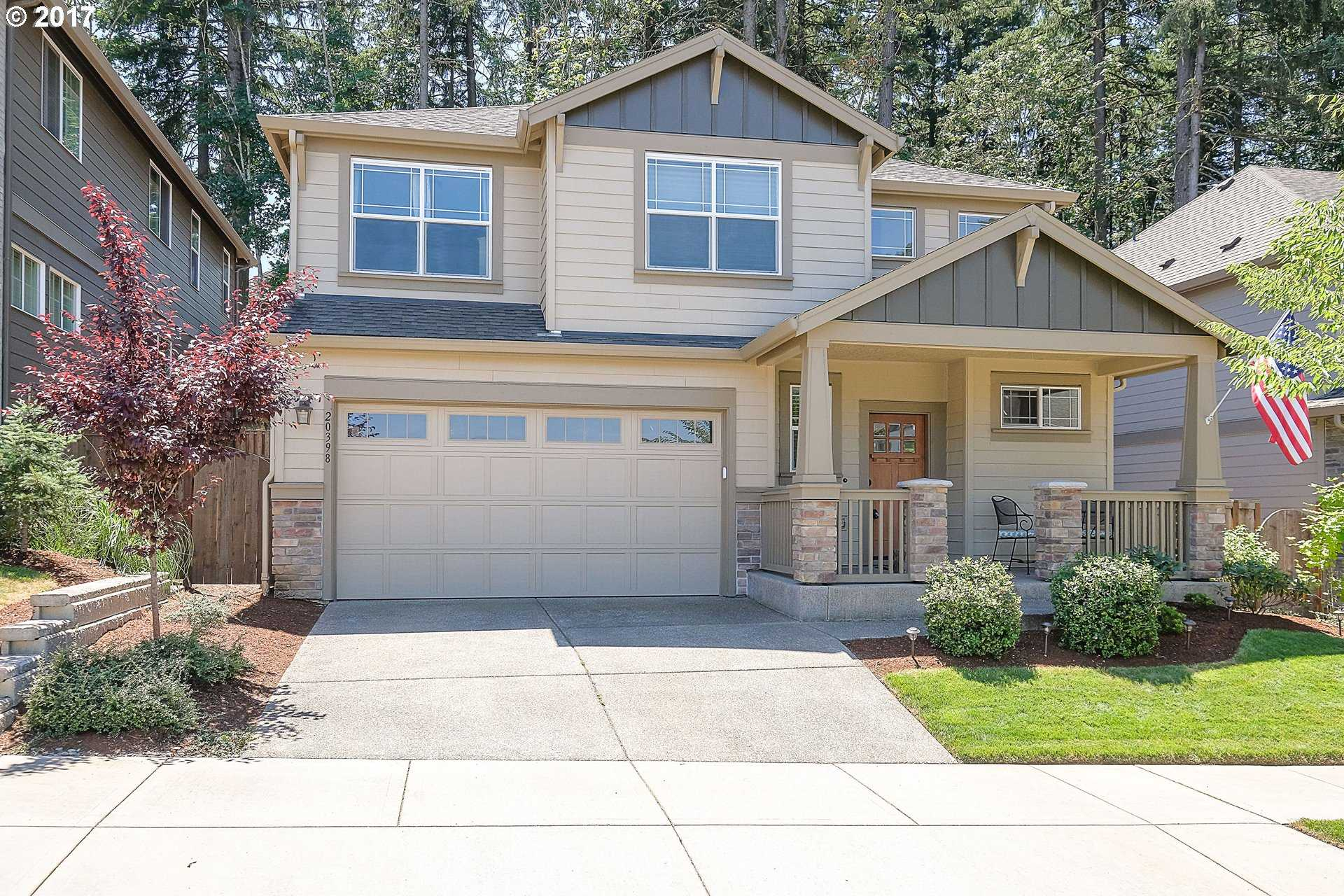 $525,000 - 4Br/3Ba -  for Sale in Twin Creeks At Cooper Mountain, Beaverton