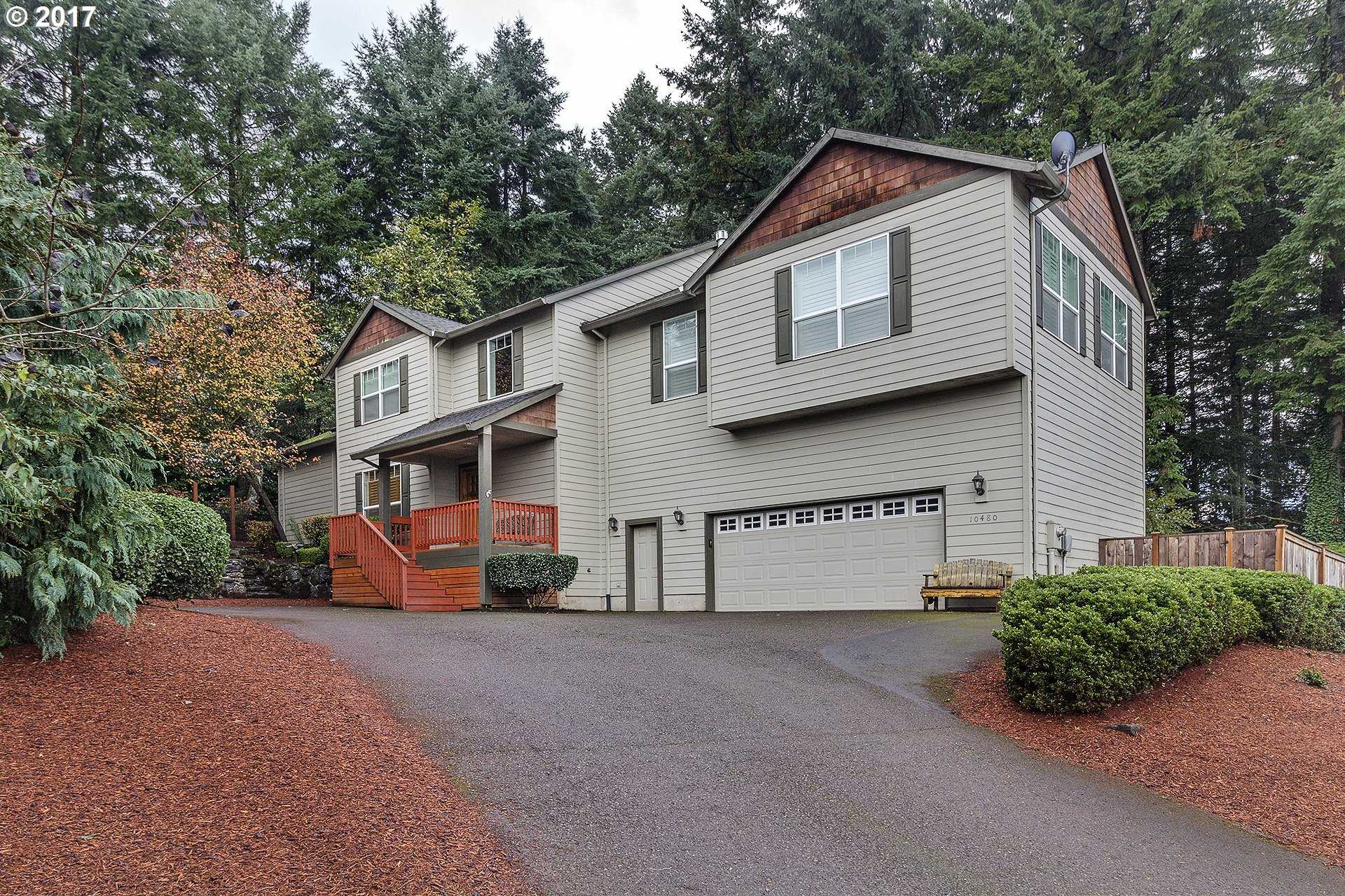 $550,000 - 5Br/4Ba -  for Sale in Brie Woods, Tigard