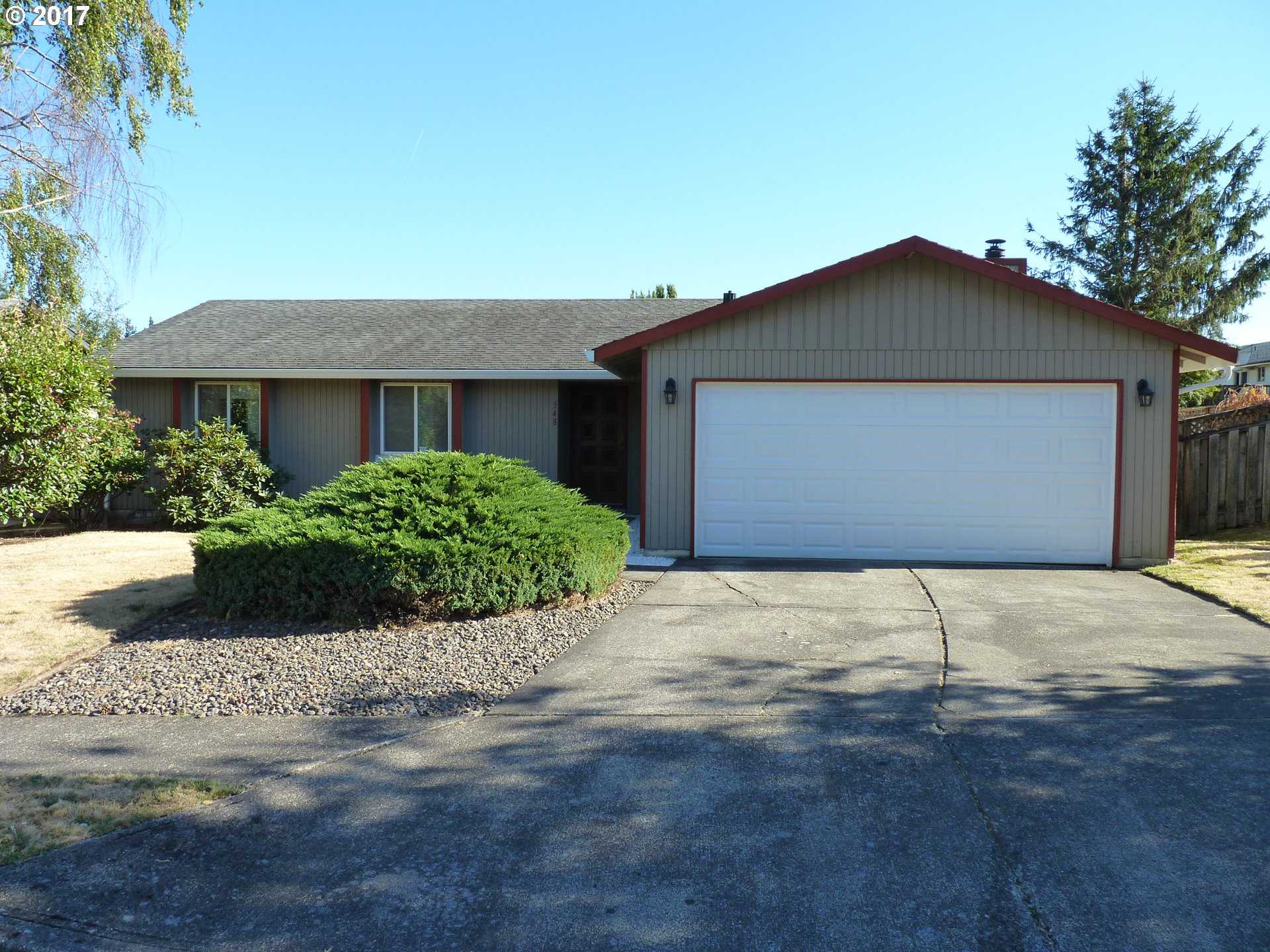$307,000 - 3Br/2Ba -  for Sale in Troutdale