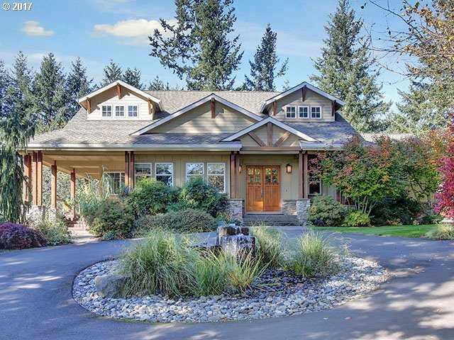 $1,675,000 - 5Br/5Ba -  for Sale in Stafford, Wilsonville