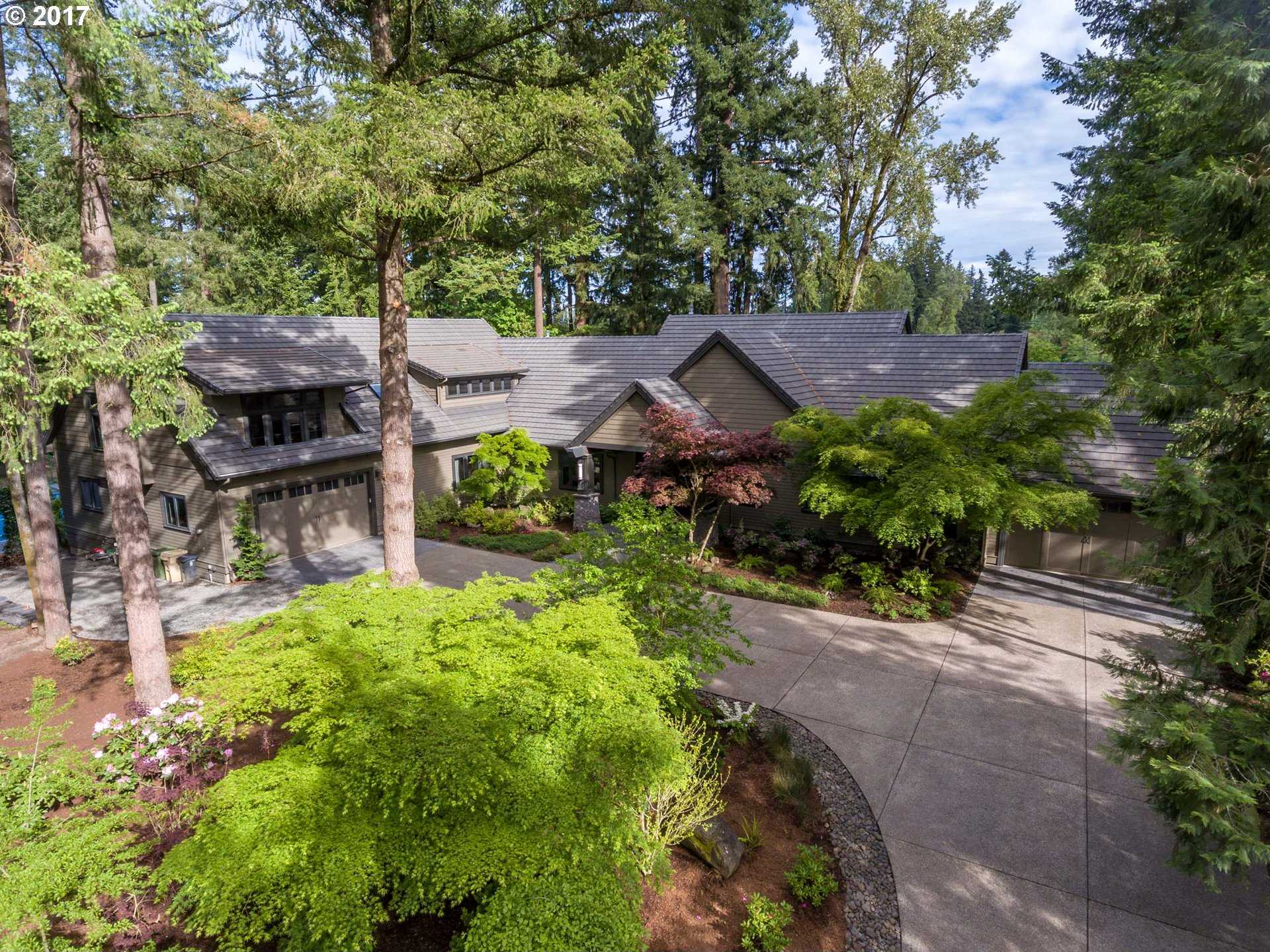 $2,995,000 - 5Br/6Ba -  for Sale in Wilsonville