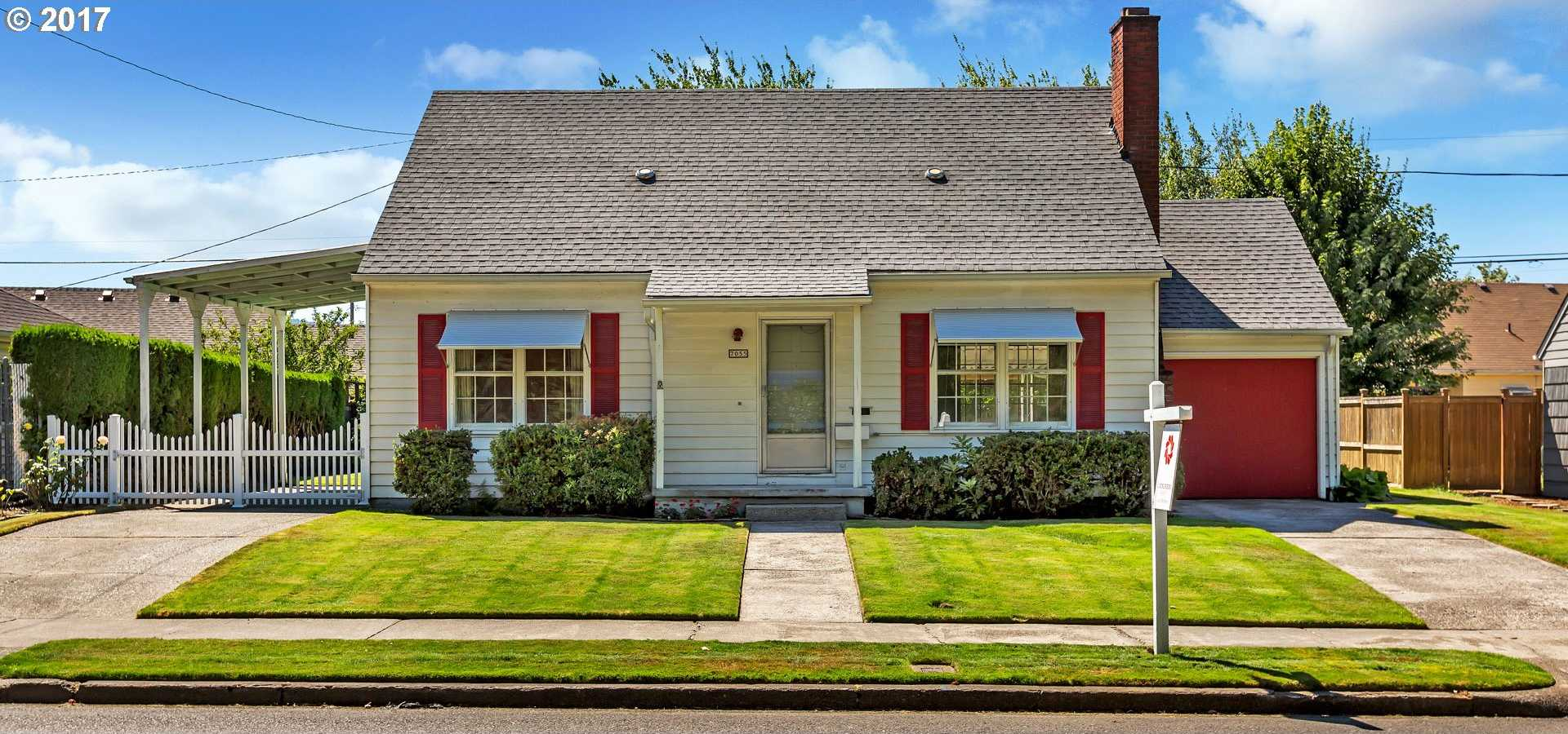 $474,900 - 3Br/2Ba -  for Sale in Portland