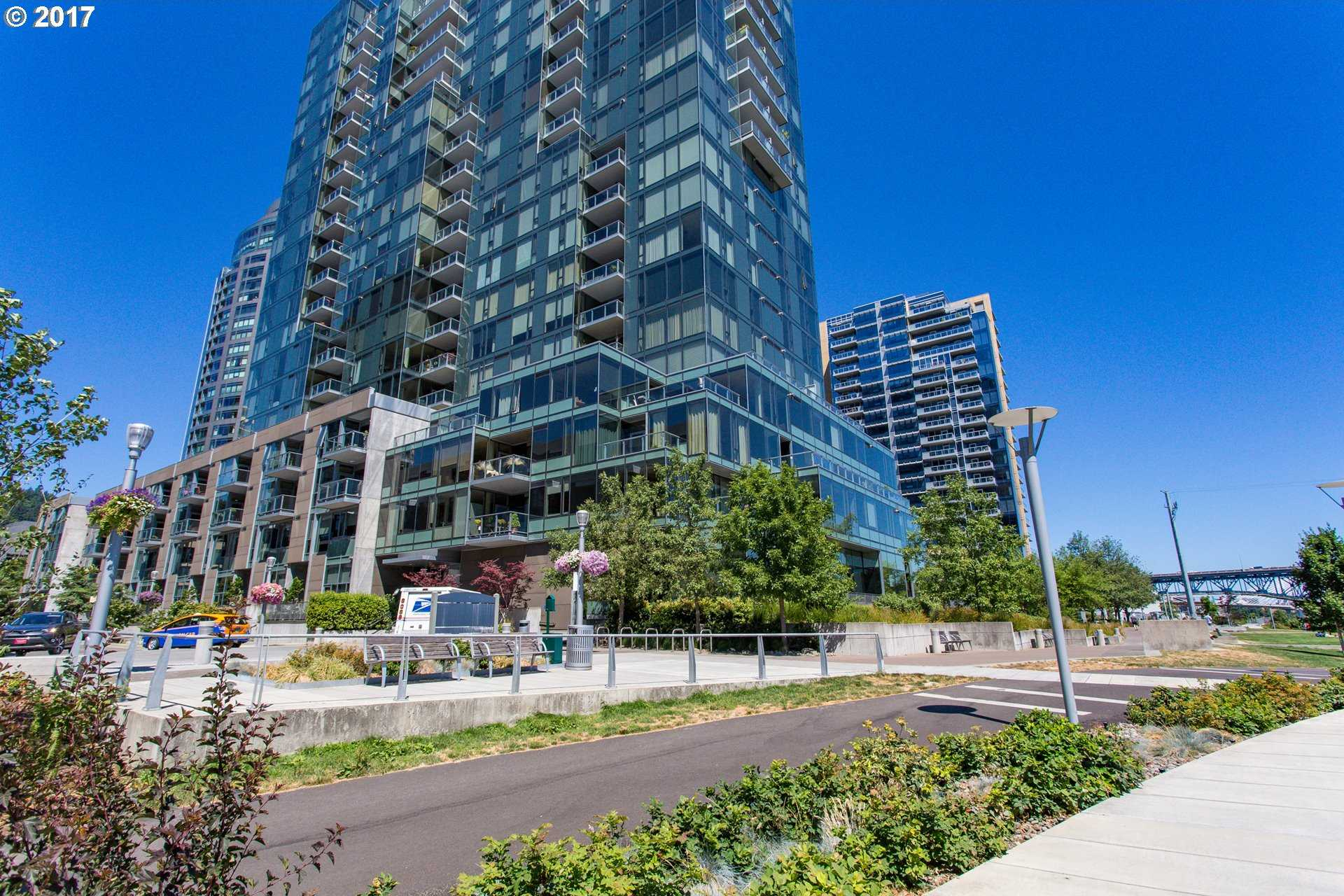 $1,590,000 - 2Br/3Ba -  for Sale in South Waterfront Atwater Place, Portland