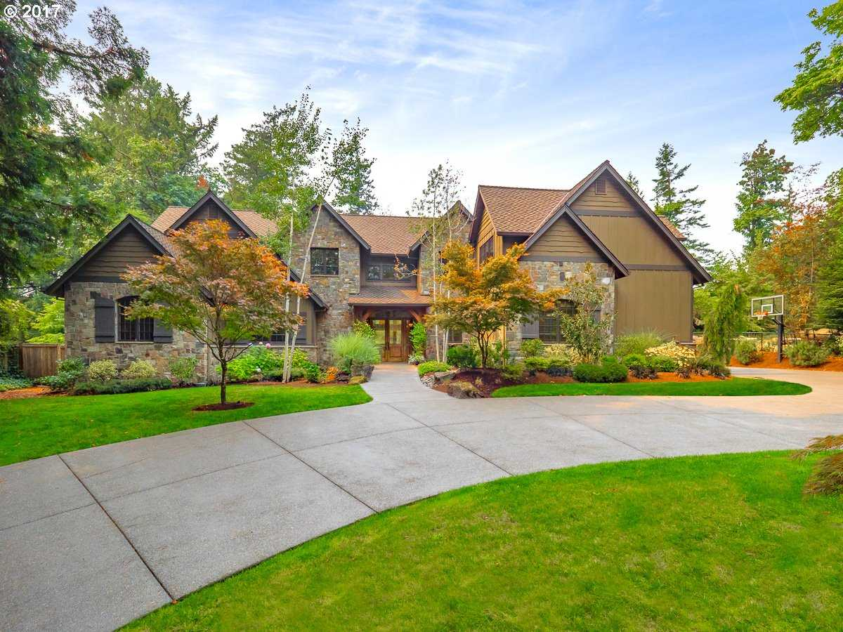 $2,695,000 - 5Br/7Ba -  for Sale in Beaux Arbres, Portland