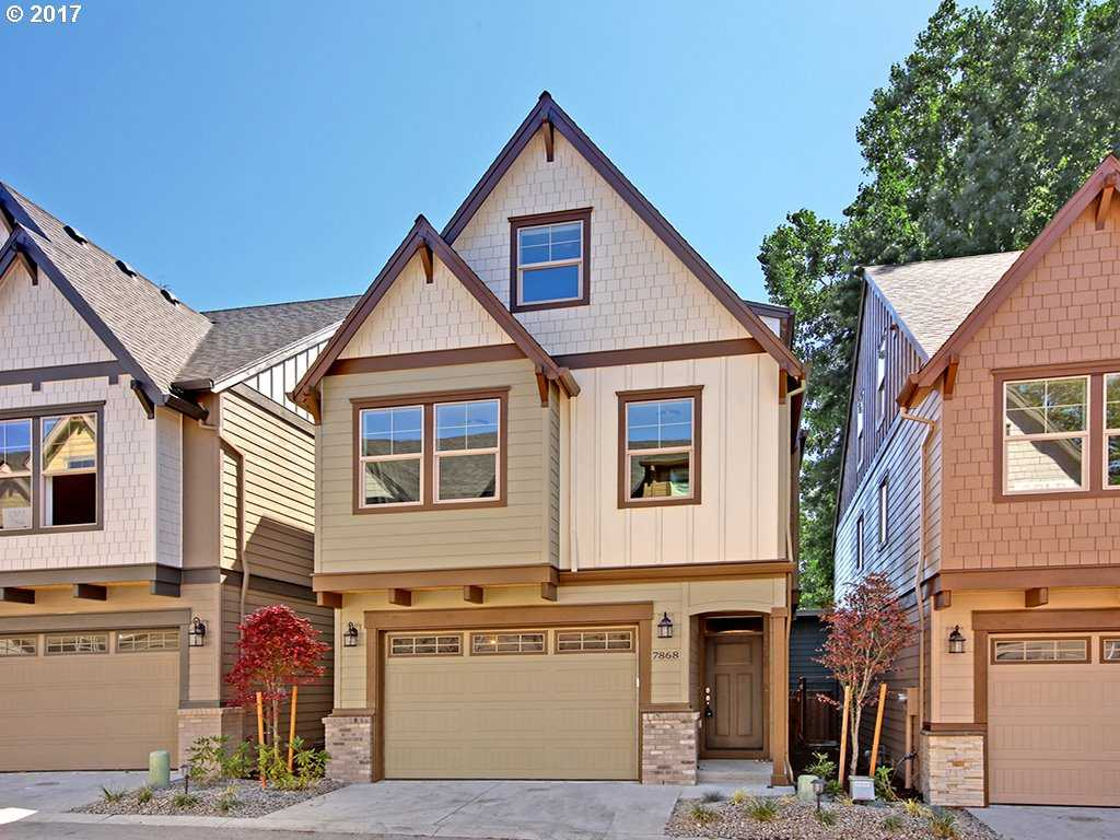 $509,000 - 3Br/3Ba -  for Sale in Capitol Hill, Portland