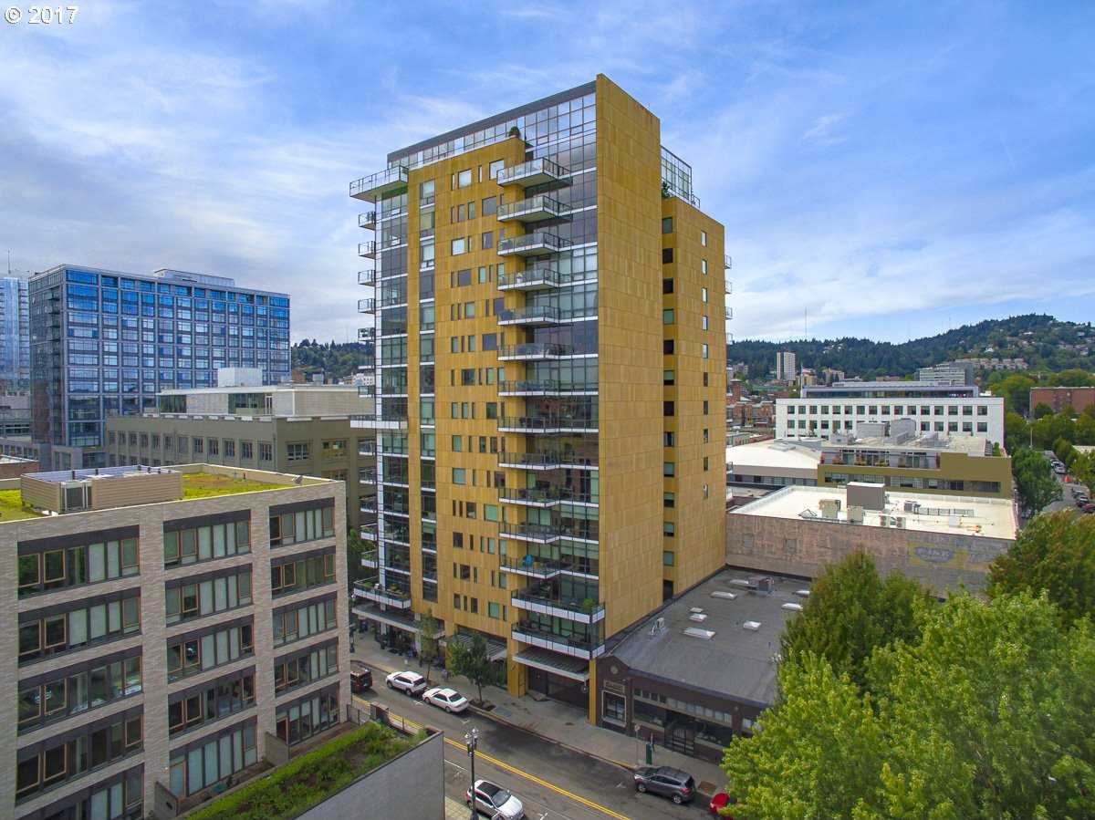 $1,400,000 - 2Br/3Ba -  for Sale in Pearl District, Portland