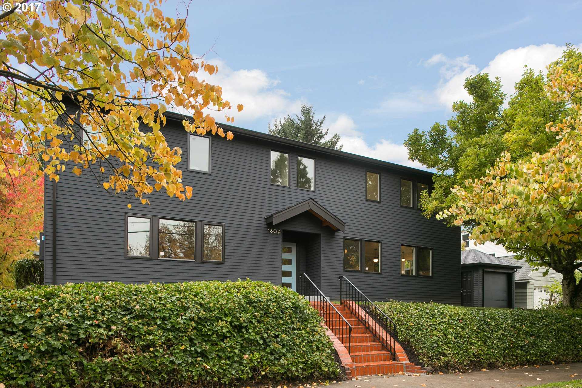$1,199,000 - 5Br/4Ba -  for Sale in Portland