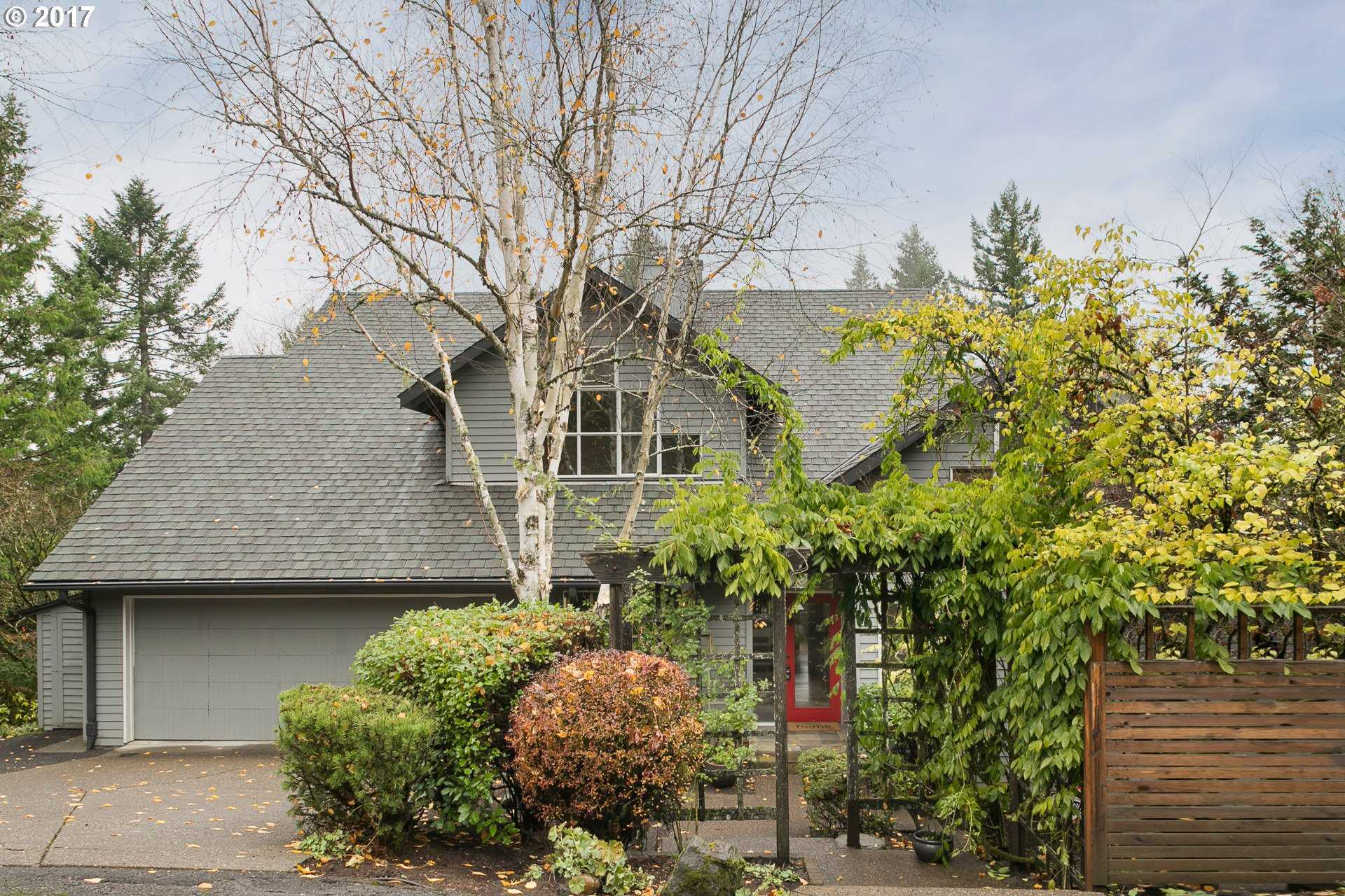 $895,500 - 5Br/4Ba -  for Sale in Forest Park, Portland